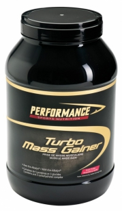 Turbo Mass Gainer (3 кг)