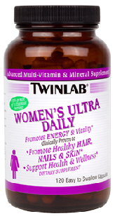 Women's Ultra Daily