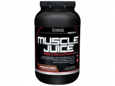 Muscle Juice Revolution 2600 (2,1 кг)