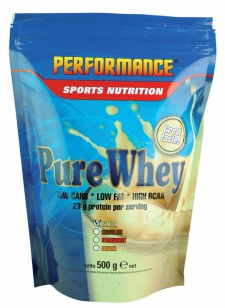 Pure Whey (0,5 кг)