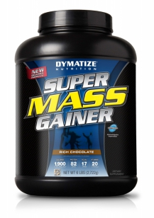 Super Mass Gainer (2,7 кг)
