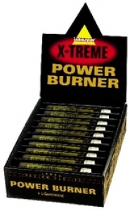 Power Burner X-Treme
