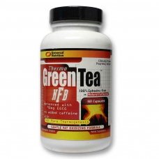 Thermo Green Tea