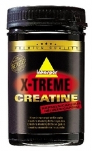 Creatine X-Treme Caps