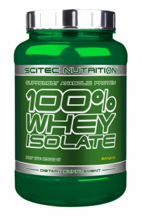 100% Whey Isolate (0,7 кг)