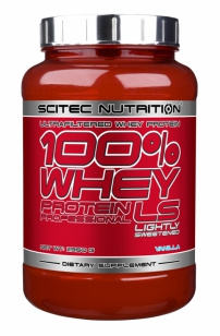 100% Whey Protein Professional LS (0,9 кг)