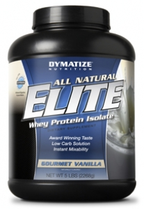 Elite All Natural