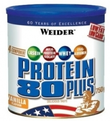 Protein 80 Plus (0,5 кг)