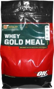 Whey Gold Meal