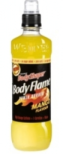 Body Flame