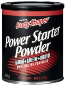 Power Starter Powder