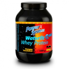 Waterfit Whey Protein