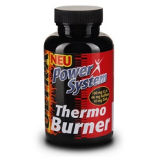 Thermo Burner