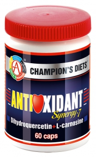 Antioxidant Synergy 7