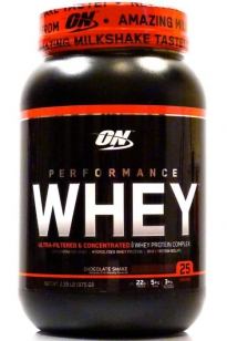 Whey Performance (0,95 кг)
